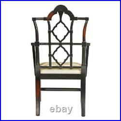 Design Toscano Chinese Chippendale Chair