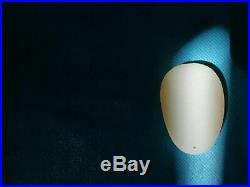Good quality top beautifu natural mutton fat nephrite white jade pendant guanyin
